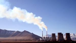 The nuclear reactor Shazand in Iran (photo: markazinews)