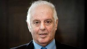 Daniel Barenboim (photo: dpa)