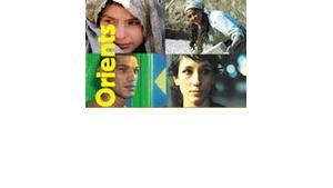 """Cover """"Kino des Orients"""""""