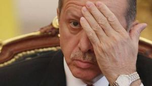 Turkey's Prime Minister Erdogan (photo: Reuters)