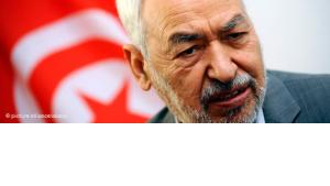 Rachid Ghannouchi (photo: picture alliance)