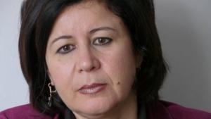Amel Grami (photo: Ute Schaeffer)
