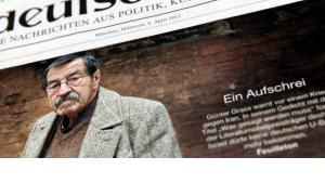Günter Grass (photo: dpa)