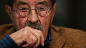 Günter Grass (photo: dapd)