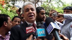 Hamdeen Sabahi (photo: dpa)