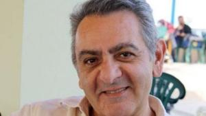 Hazem Saghieh, political analyst and editor at the Arab newspaper 'Al Hayat' (photo: private)