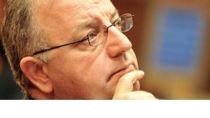 Kenan Kolat, the head of the Türkische Gemeinde in Deutschland (photo: picture alliance/dpa)