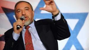 Avigdor Lieberman (photo: Reuters/Mary F. Calvert)