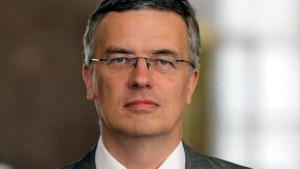 The German government's Commissioner for Human Rights, Markus Löning, FDP party (photo: Auswärtiges Amt)