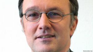Michael Lüders (photo: picture-alliance/dpa)