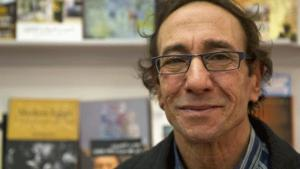 The Egyptian publisher Mohammed Hashim (photo: picture alliance)