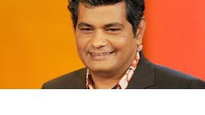 Mohammed Hanif (photo: dpa)