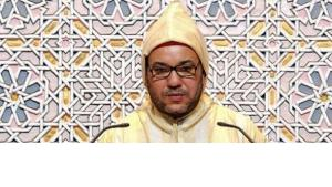 King Mohammed VI of Morocco (photo: AP)