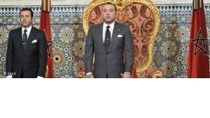 Mohammed XVI (photo: dpad)