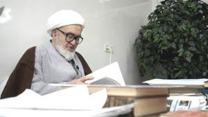 Grand Ayatollah Hossein-Ali Montazeri (photo: Getty Images)