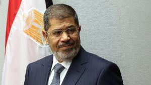 Egypt's president Mohamed Mursi (photo: Spencer Platt/Getty Images)