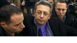 Mustafa Barghouti (photo: dpa)