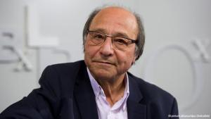 Bahman Nirumand (photo: picture-alliance/dpa)