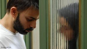 scene from 'Nader and Simin' (photo: Berlinale.de)