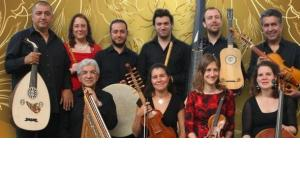 Musicians from the Music for One God project (photo: www.one-god.eu)