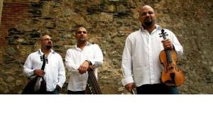 The Trio Khoury (photo: Triokhoury.com)