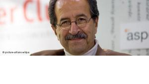 Rafik Schami (photo: picture alliance/dpa)