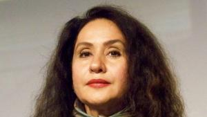 the Saudi-Arabian Writer Raja Alem