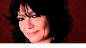 Salwa al-Neimi (photo: T. Langro)