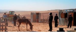 Scene from ''Sharqiya'' (photo: Amit Berlowitz / DETAiLFILM)