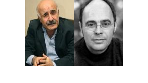 Abbas Beydoun and Michael Kleeberg