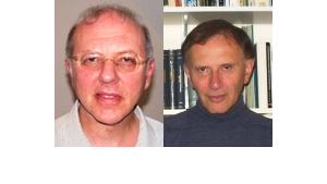 Brian Klug and Robert Wistrich
