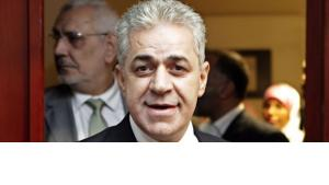 Hamdeen Sabahi (photo: dpa/ picture alliance)