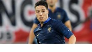 Samir Nasri (photo: Reuters)