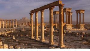 Palmyra (photo: © globe-trotter/Fotolia)