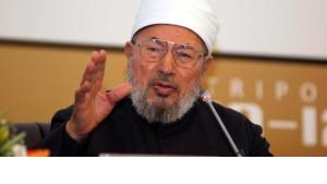 Yussuf al-Qaradawi (photo: picture-alliance/dpa)