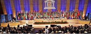 UNESCO general assembly in Paris (photo: dapd)