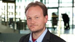 Klaus von Stosch (photo: Universität Paderborn)
