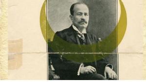 Jurji Zaidan (photo/image: Zaidanfoundation.org)