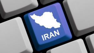 "Computer keyboard with an ""Iran"" key (photo: Fotolia/keybox)"