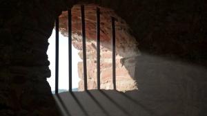 Prison cell (photo: PRILL Mediendesign/Fotolia)