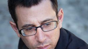 Assaf Gavron (photo: © Philippe Matsas, Agence Opale)