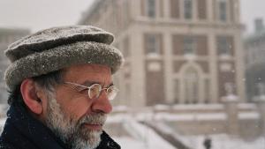 Hamid Dabashi (photo: private copyright)