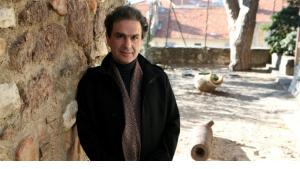 Rabih Abou-Khalil (photo: levinson-concerts.com)