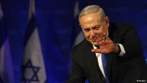 Israels Prime Minister Benjamin Netanjahu (photo: Reuters)