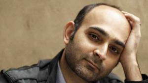 Mohsin Hamid (photo: Jilian Edelstein)