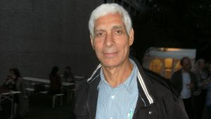 Habib Selmi (photo: Volker Kaminski)