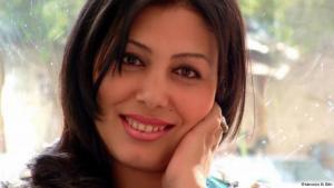 Mansoura Ez-Eldin (photo: Mansoura Ez-Eldin)