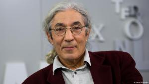 The Algerian Writer Boualem Sansal (photo: dpa/picture-alliance)
