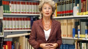 Prof. Angelika Neuwirth (photo: dpa)