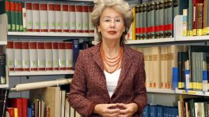 Prof. Angelika Neuwirth (photo: dpa)